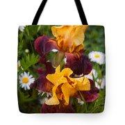 Kissing Sunshine Tote Bag