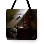 Kitchen Corner Tote Bag