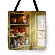 Kitchen - Kitchen Necessities Tote Bag