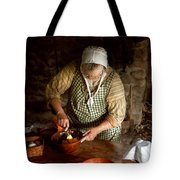 Kitchen - Nothing Is Better Than Homemade Tote Bag