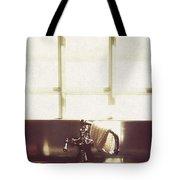 Kitchen Sink Tote Bag by Margie Hurwich