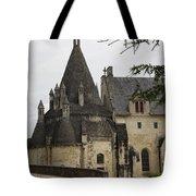 Kitchenbuilding - Fontevraud Tote Bag