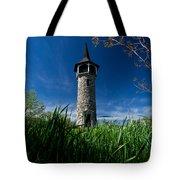 Kitchener's Pioneer Tower Tote Bag