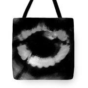 Kitchens Have Eyes Tote Bag