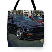 Kitt 2008 Tote Bag by Tommy Anderson
