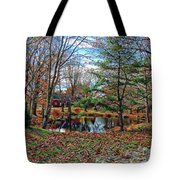 Kittery Maine Tote Bag