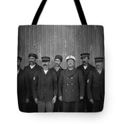Kitty Hawk Crew, 1900 Tote Bag