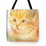 Kitty Kat Iphone Cases Smart Phones Cells And Mobile Cases Carole Spandau Cbs Art 339 Tote Bag