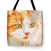 Kitty Kat Iphone Cases Smart Phones Cells And Mobile Cases Carole Spandau Cbs Art 344 Tote Bag