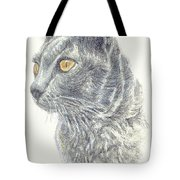 Kitty Kat Iphone Cases Smart Phones Cells And Mobile Cases Carole Spandau Cbs Art 347 Tote Bag