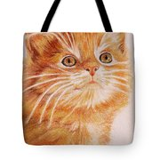 Kitty Kat Iphone Cases Smart Phones Cells And Mobile Cases Carole Spandau Cbs Art 349 Tote Bag