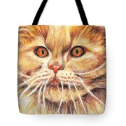 Kitty Kat Iphone Cases Smart Phones Cells And Mobile Cases Carole Spandau Cbs Art 351 Tote Bag