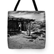 Kiva Koffeehouse - Utah Tote Bag