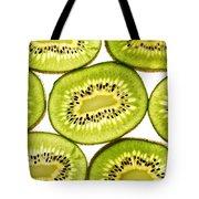 Kiwi Fruit IIi Tote Bag