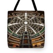 Klcc Mall Tote Bag