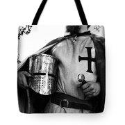 Knight 3 Tote Bag