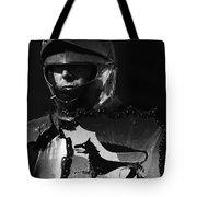 Knight 7 Tote Bag