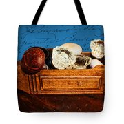 Knob Hill Tote Bag