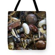 Knobs Tote Bag