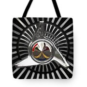 Knockoff Wheel Tote Bag