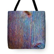 Knotty Plank #2b Tote Bag
