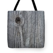 Knotty Plank #3a Tote Bag