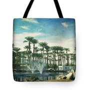 Knowing What Matters Tote Bag