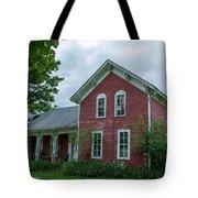 Knox Farm  7k01064 Tote Bag