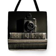 Kodak Brownie Special Six-16 Tote Bag