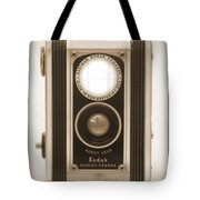 Kodak Duaflex Camera Tote Bag