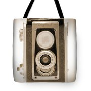 Kodak Duaflex Iv Camera Tote Bag