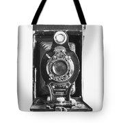 Kodak No. 2 Folding Autographic Brownie Camera Tote Bag