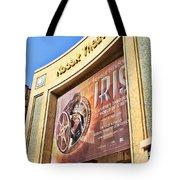 Kodak Theatre Tote Bag by Mariola Bitner