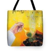 Kohen Gadol On Yom Kippur Tote Bag