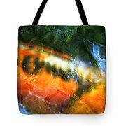 Koi Dream II Tote Bag