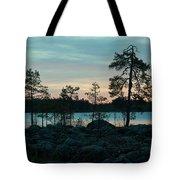 Koirajarvi Dawn Tote Bag