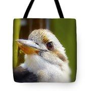 Kokaburra Tote Bag