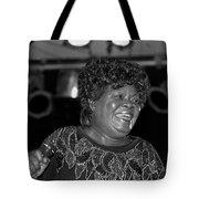 Koko Taylor Tote Bag