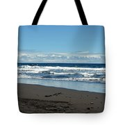 Kona Shoreline 1 Tote Bag