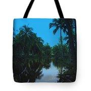 Kona Village Hi Tote Bag