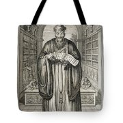 Kong-fu-tse, Or Confucius, The Most Tote Bag
