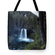 Koosah Falls No. 1 Tote Bag
