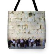 Kotel Photofresco Pano Tote Bag