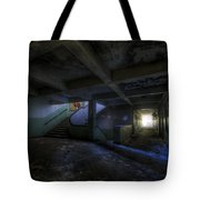 Krampnitz Barracks Tote Bag