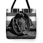 Krest Crest Tote Bag