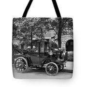 Krieger Electric Carriage Tote Bag