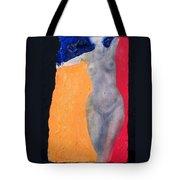 Krys In Color Tote Bag