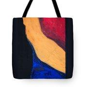 Krys In Color 2 Tote Bag