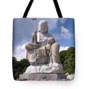Ksitigarbha Tote Bag