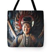 Kuan Yin Tote Bag
